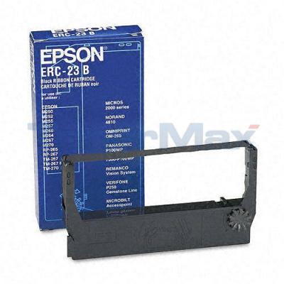EPSON M-260 RIBBON POS BLACK